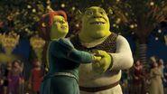 Shrek 2 fiona ending