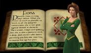 Meet fiona