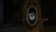 Magic mirror TV