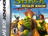 Shrek: Reekin' Havoc