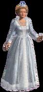 Cinderella render transparent