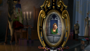 Magic mirror fiona