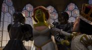 Farquaad dagger Fiona