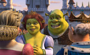 Shrek 2 meets parents