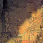 Fiona knight tapestry