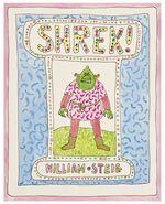 Shrek storybook