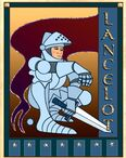 Lancelot poster