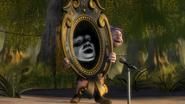 Mirror karaoke