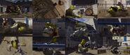 Duloc Knights Collage