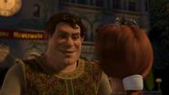 Shrek 2 human fiona reunite