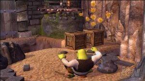 Shrek the Third PC Games Trailer - Launch