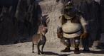 Shrek armor knight donkey rescue
