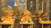 Gingy in school shrek 3 2007.jpg