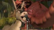 Donkey dragon karaoke