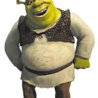 Shrek Personaje Shrek Wiki Fandom