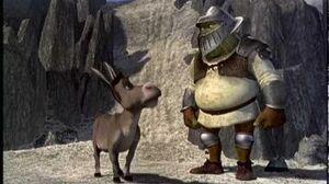 """DreamWorks Animation's """"Shrek"""""""