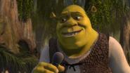 Shrek microphone karaoke