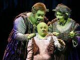 Shrek's father