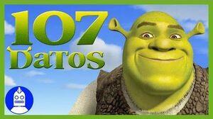 107 Datos De Shrek Que DEBES Saber (Atómico 75) en Átomo Network