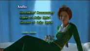 Fiona Menu DVD