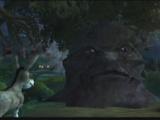 Shrek 2 (video game) Transcript