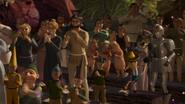 Duloc guard wedding swamp