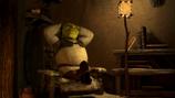 Shrek swamp chair