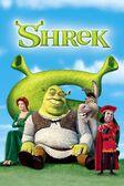 Shrek 2001 poster