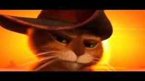 DreamWorks' Puss in Boots - Teaser Trailer