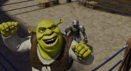 Shrek duloc tournament wrestling