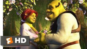 Shrek (2001) - Now I'm a Believer Scene (10-10) Movieclips