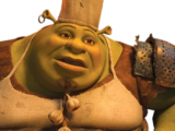 Cookie the Ogre