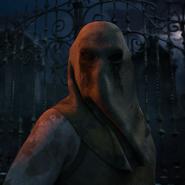 Thelonius Thriller Zombie