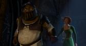 Shrek rescue