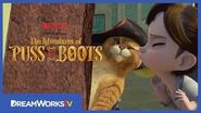 Meet the Orphans - THE ADVENTURES OF PUSS IN BOOTS