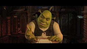 """DreamWorks' """"Shrek Forever After"""" - New Trailer"""