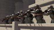 Duloc guard crossbow