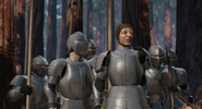 Duloc guards with captain