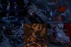 Knight skeletons Dragon's Keep
