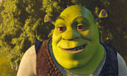 Shrek fiona sunset