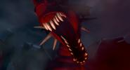 Dragon roar