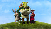 Shrek 2001 wallpaper 2