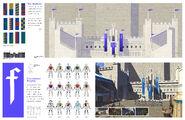 Duloc stadium tournament concept art