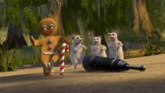 Gigny and mice karaoke