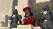 Some of you may die farquaad