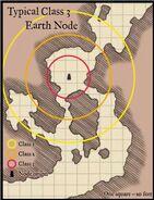 Earth Node