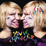 You've Changed cover
