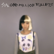 One Million Bullets cover