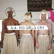 Big Girls Cry cover