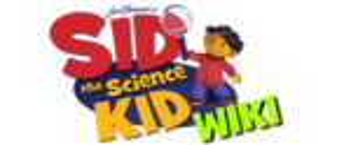 Sid The Science Kid Wiki